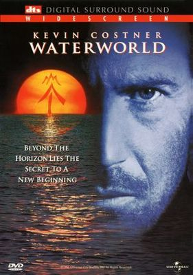 Waterworld movie poster (1995) poster MOV_ce32471d