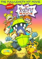 The Rugrats Movie movie poster (1998) picture MOV_ce324cb9