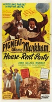 House-Rent Party movie poster (1946) picture MOV_ce326e07