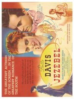 Jezebel movie poster (1938) picture MOV_ce330970
