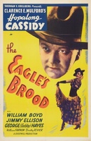 The Eagle's Brood movie poster (1935) picture MOV_ce348bbf