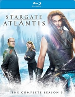 """Stargate: Atlantis"" movie poster (2004) picture MOV_cd129f37"