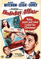 Holiday Affair movie poster (1949) picture MOV_ce3f0256