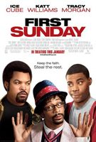 First Sunday movie poster (2008) picture MOV_ce3fe6a0