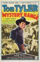 Mystery Range movie poster (1937) picture MOV_ce3ffe3d