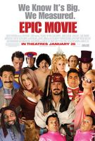 Epic Movie movie poster (2007) picture MOV_ce403d39