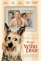 Because of Winn-Dixie movie poster (2005) picture MOV_ce4239f5