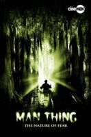 Man Thing movie poster (2005) picture MOV_ce42fd2a