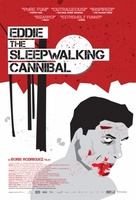 Eddie: The Sleepwalking Cannibal movie poster (2011) picture MOV_ce4561c7