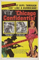 Chicago Confidential movie poster (1957) picture MOV_ce47d03d