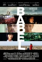 Babel movie poster (2006) picture MOV_ce4d9abf
