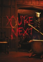 You're Next movie poster (2011) picture MOV_ce4f4f0b
