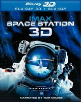 Space Station 3D movie poster (2002) picture MOV_ce50340b