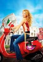 The Lizzie McGuire Movie movie poster (2003) picture MOV_ce5158ab