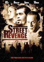 Street Revenge movie poster (2008) picture MOV_ce525763