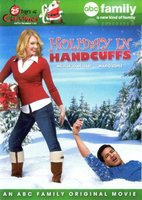 Holiday in Handcuffs movie poster (2007) picture MOV_ce536cf0