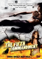 The Fifth Commandment movie poster (2008) picture MOV_ce53bede
