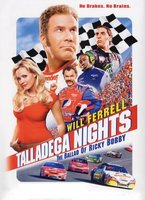 Talladega Nights: The Ballad of Ricky Bobby movie poster (2006) picture MOV_ce55180f