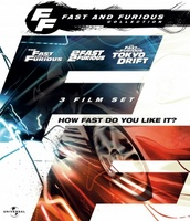 The Fast and the Furious movie poster (2001) picture MOV_ce554837