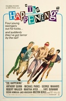 The Happening movie poster (1967) picture MOV_ce588cc8