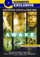 Awake movie poster (2007) picture MOV_ce5ad2e5