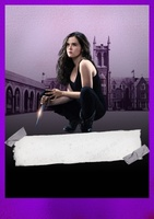 Vampire Academy movie poster (2014) picture MOV_ce5d7e47