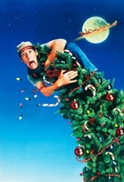 Ernest Saves Christmas movie poster (1988) picture MOV_ce5e6210