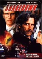 Shakedown movie poster (1988) picture MOV_ce5f509c