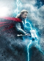 Thor: The Dark World movie poster (2013) picture MOV_ce6132d9