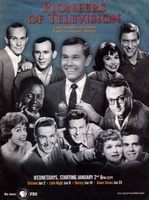 Pioneers of Television movie poster (2008) picture MOV_ce65e3ce
