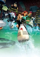 Flushed Away movie poster (2006) picture MOV_ce67ec5b