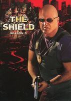 The Shield movie poster (2002) picture MOV_ce67fc2c