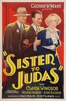 Sister to Judas movie poster (1932) picture MOV_ce688b03