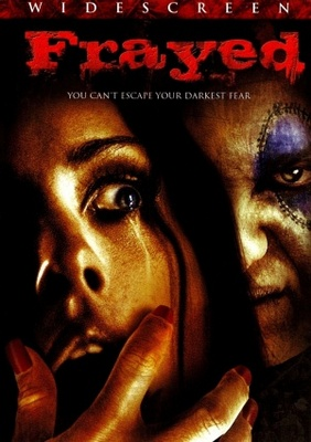 Frayed movie poster (2007) poster MOV_ce69d652