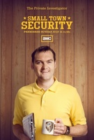 Small Town Security movie poster (2012) picture MOV_ce6a0527