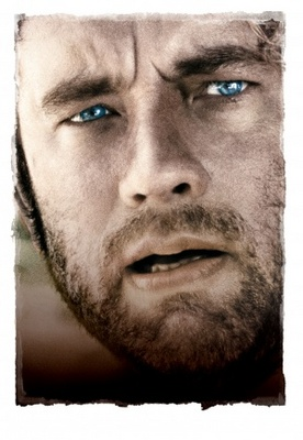 Cast Away movie poster (2000) poster MOV_ce6ac823