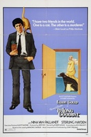 The Long Goodbye movie poster (1973) picture MOV_ce6aff06