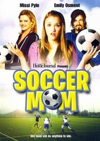 Soccer Mom movie poster (2008) picture MOV_ce6caa8b