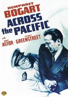 Across the Pacific movie poster (1942) picture MOV_ce6e7913