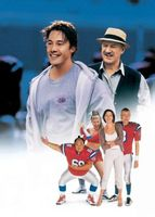 The Replacements movie poster (2000) picture MOV_ce70690d