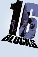 16 Blocks movie poster (2006) picture MOV_ce710b26
