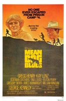 Mean Dog Blues movie poster (1978) picture MOV_ce73a2b2