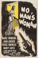 No Man's Woman movie poster (1955) picture MOV_e2fe8ddd