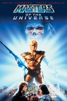 Masters Of The Universe movie poster (1987) picture MOV_ce75691e