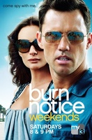 Burn Notice movie poster (2007) picture MOV_93b9ec03