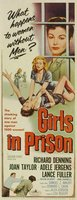 Girls in Prison movie poster (1956) picture MOV_ce7915fe
