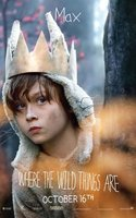 Where the Wild Things Are movie poster (2009) picture MOV_ce7cd49a