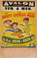 The Wistful Widow of Wagon Gap movie poster (1947) picture MOV_ce800be8