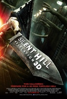 Silent Hill: Revelation 3D movie poster (2012) picture MOV_ce8660c3