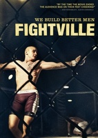 Fightville movie poster (2011) picture MOV_ce880cc1
